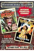 Curse of Bigfoot / Cathy's Curse