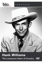 Biography - Hank Williams: The Lonesome Heart of Country