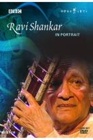 Ravi Shankar - In Portrait: Between Tow Worlds & Live In Concert