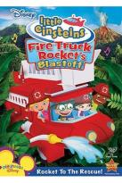Little Einsteins: Fire Truck Rockets Blastoff!