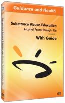 Substance Abuse Education: Alcohol Facts - Straight Up