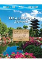 Best of Travel: Beautiful Japan