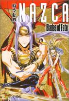 Nazca Vol. 1 - Blades of Fate