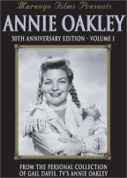 Annie Oakley 50th Anniversary Edition - Vol. 1