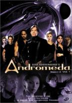 Andromeda - Season 2: Vol. 1
