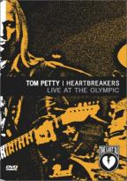Tom Petty - Live at the Olympic: The Last DJ and More
