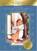 Complete Beatrix Potter Collection
