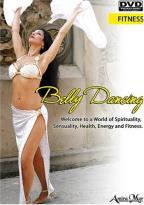 Belly Dancing - Fitness