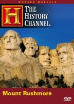 Modern Marvels - Mount Rushmore