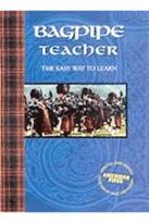 Bagpipe Teacher, The Easy Way to Learn
