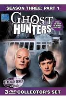 Ghost Hunters - Third Season: Part 1