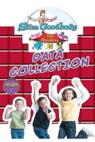 Slim Goodbody's Math Monsters, Vol. 01: Matematicos Data Collection Data Program
