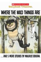 Where the Wild Things Are... And 5 More Stories by Maurice Sendak