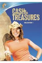 Cash & Treasures: Collection 1
