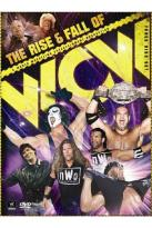 WWE - The Rise and Fall of WCW