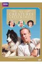 All Creatures Great & Small Complete Collection