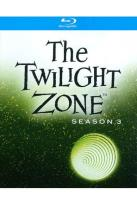 Twilight Zone - The Complete Third Season