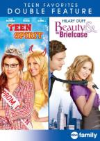 Teen Favorites Double Feature: Teen Spirit/Beauty & the Briefcase