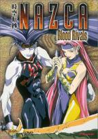 Nazca Vol. 2 - Blood Rivals
