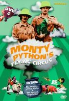 Monty Python's Flying Circus - Vol. 5