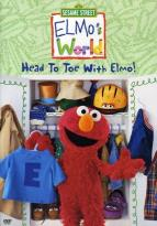 Elmo's World - Head to Toe With Elmo