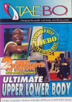 Best of Tae Bo - Ultimate Upper/Lower Body