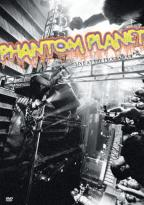 Phantom Planet - Live At The Troubadour (EP)