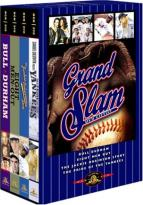 Grand Slam DVD Giftset