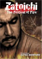 Zatoichi - The Festival of Fire