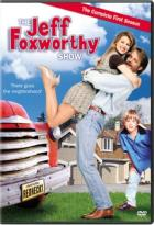 Jeff Foxworthy Show - The Complete First Season