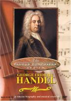 Famous Composers Series, The - George Frideric Handel