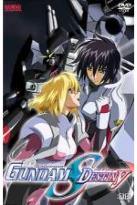 Gundam Seed Destiny - Vol. 8