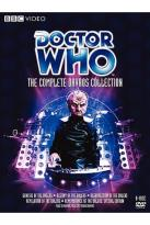 Doctor Who: The Complete Davros Collection Eps 78, 104, 134, 143, 152