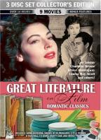 Great Literature On Film - Romantic Classics