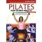 Pilates For Older Adults:Intermediate