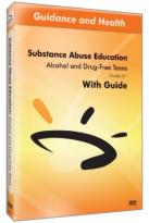 Substance Abuse Education: Alcohol and Drug-Free Teens