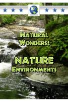 Natural Wonders: Nature Environments
