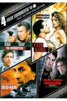 Fast Action Collection: 4 Film Favorites