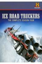 Ice Road Truckers - The Complete Season Four