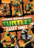 Teenage Mutant Ninja Turtles: The Good, the Bad, the Casey Jones