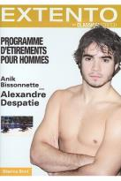 Extento Par Classical Stretch - Programme Detirements Pour Hommes