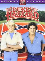 Dukes Of Hazzard - The Complete Sixth Season
