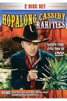 Hopalong Cassidy Rarities