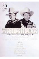 Western Heroes - The Ultimate Collection