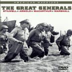American Warriors: The Great Generals - Stilwell, Arnold, Macarthur, Marshall