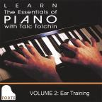Learn the Essentials of Piano with Talc Tolchin, Vol. 2: Ear Training