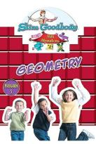 Slim Goodbody's Math Monsters, Vol. 05: Geometry Program