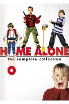 Home Alone - Complete Collection