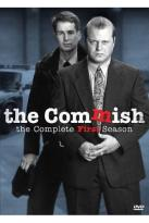 Commish - The Complete First Season