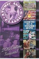 Atomic Age Classics, Vol. 8: How to Be a Housewife